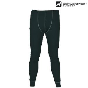 SCHWARZWOLF EVEREST pánske termo spodky XL