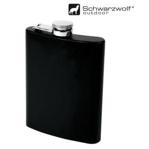 SCHWARZWOLF OLYMPOS ploskačka, 237 ml