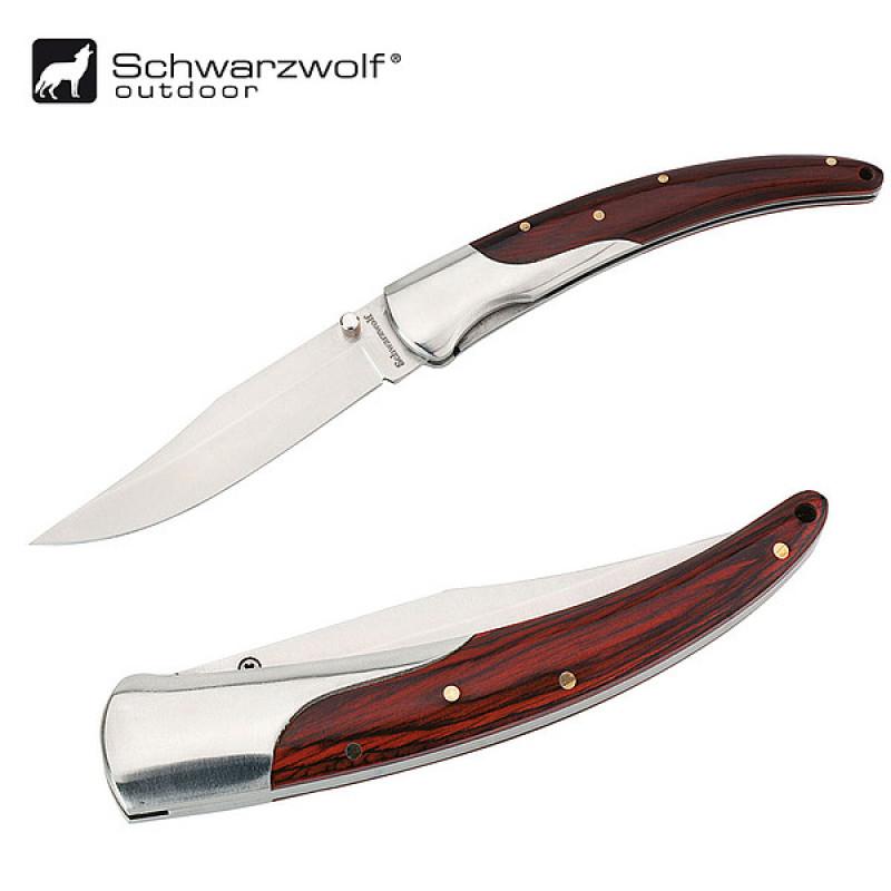 SCHWARZWOLF RAY zatvárací nôž