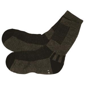 SCHWARZWOLF TREKING ponožky, veľkosť 42-44