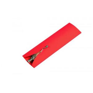 SIMONA papierové puzdro na 1 pero, červená