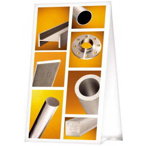 Stol. MINI TROJMESAČNÝ KALENDÁR I , 9,6 x 18,5 cm 2020