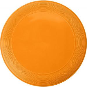 SULIBANI lietajúci tanier, oranžová