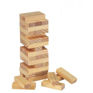 TAND drevená hra Veža