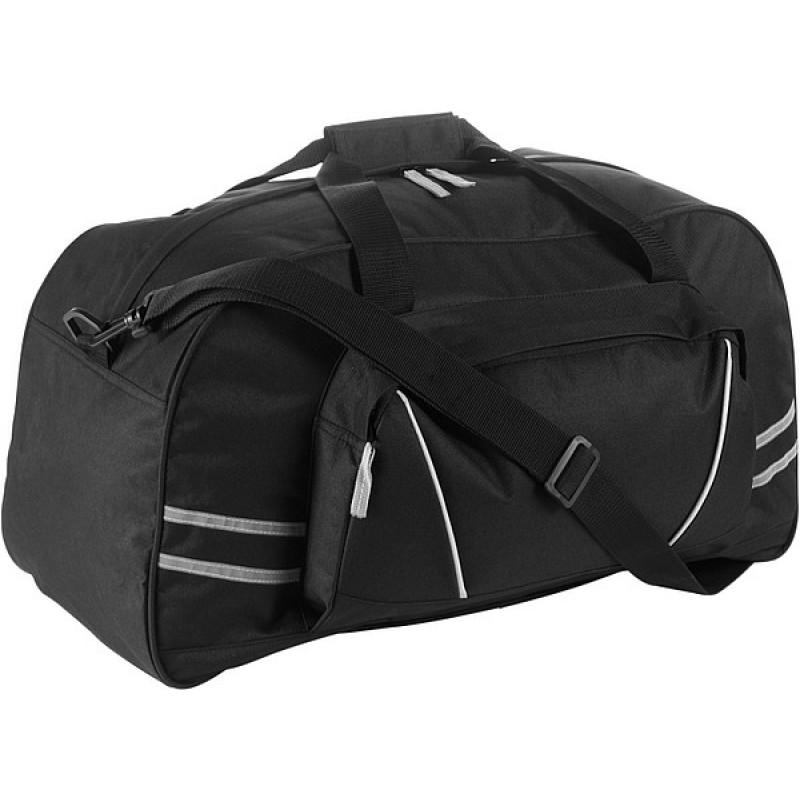 TOGO športová/cestovná taška, čierna