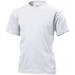 Tričko STEDMAN CLASSIC JUNIOR biela L