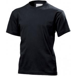 Tričko STEDMAN CLASSIC JUNIOR čierna L
