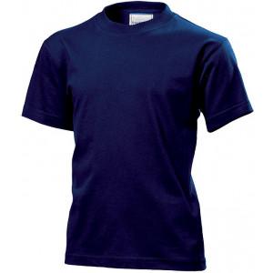 Tričko STEDMAN CLASSIC JUNIOR tmavo modrá L