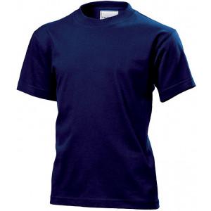 Tričko STEDMAN CLASSIC JUNIOR tmavo modrá XL