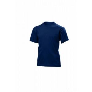 Tričko STEDMAN CLASSIC JUNIOR tmavo modrá XS
