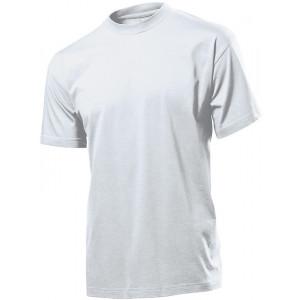 Tričko STEDMAN CLASSIC MEN biela L