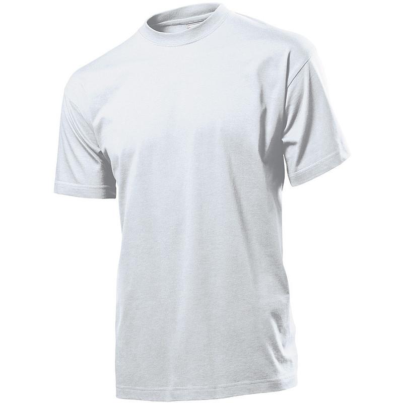 Tričko STEDMAN CLASSIC MEN biela XL