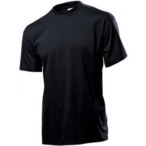 Tričko STEDMAN CLASSIC MEN čierna XL