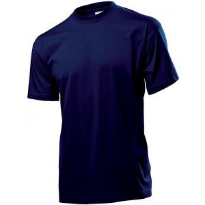 Tričko STEDMAN CLASSIC MEN tmavo modrá M