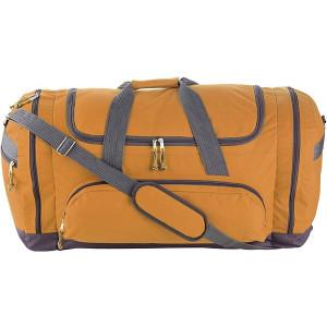 TUVALU športová/cestovná taška, oranžová