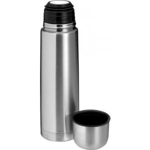 URAL nerezová vákouová termoska, 500 ml, strieborná