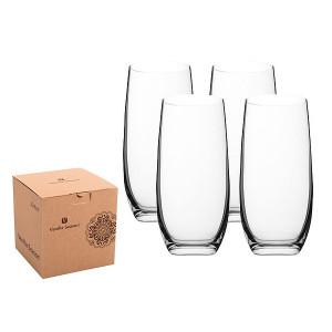 Vanilla Season KIRIBATI poháre značkyBohemia Crystal