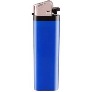 ZIP plastový kamienkový zapaľovač, modrá