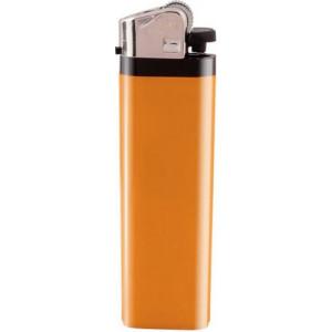 ZIP plastový kamienkový zapaľovač, oranžová